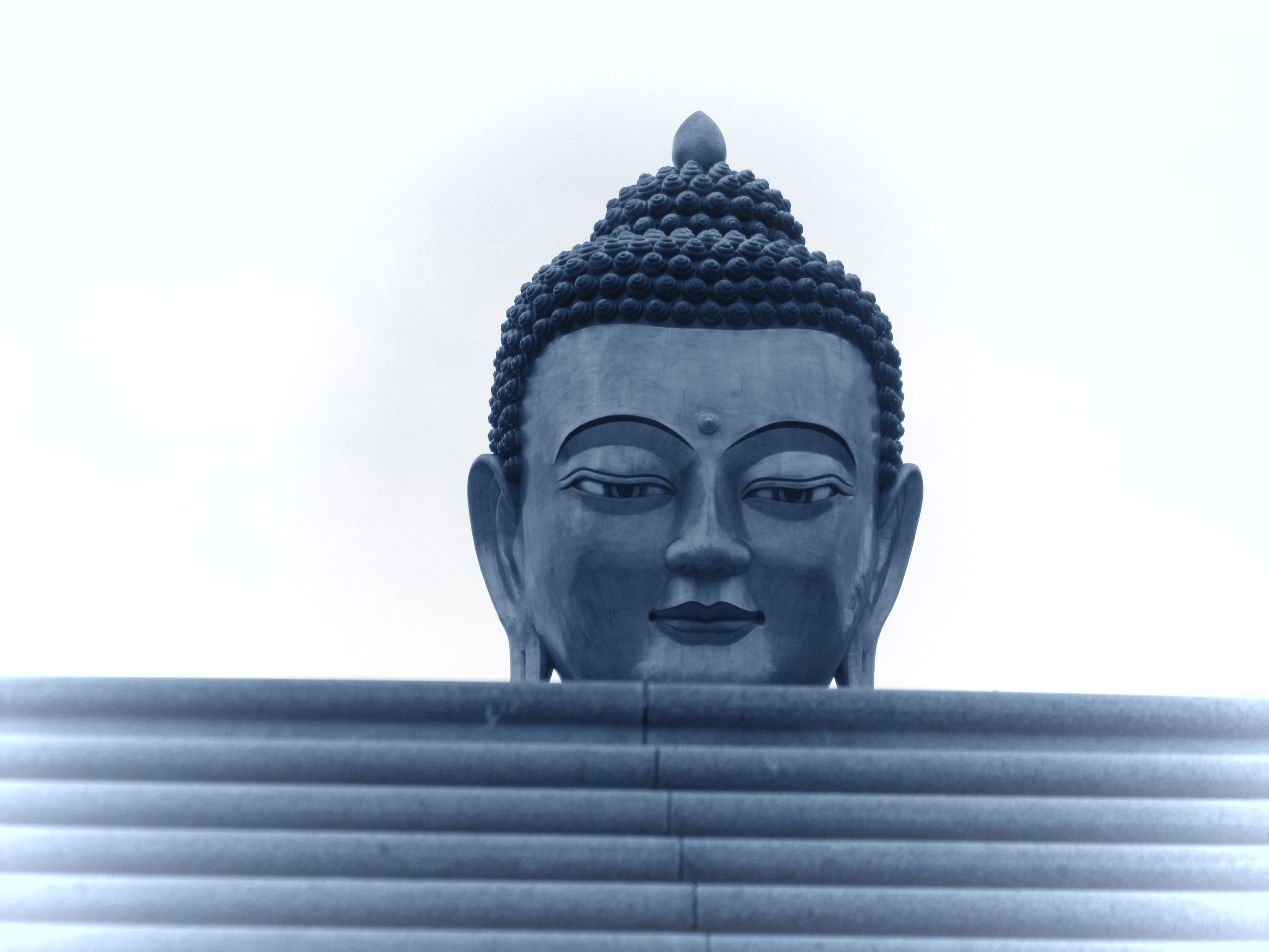 Thimphu steps