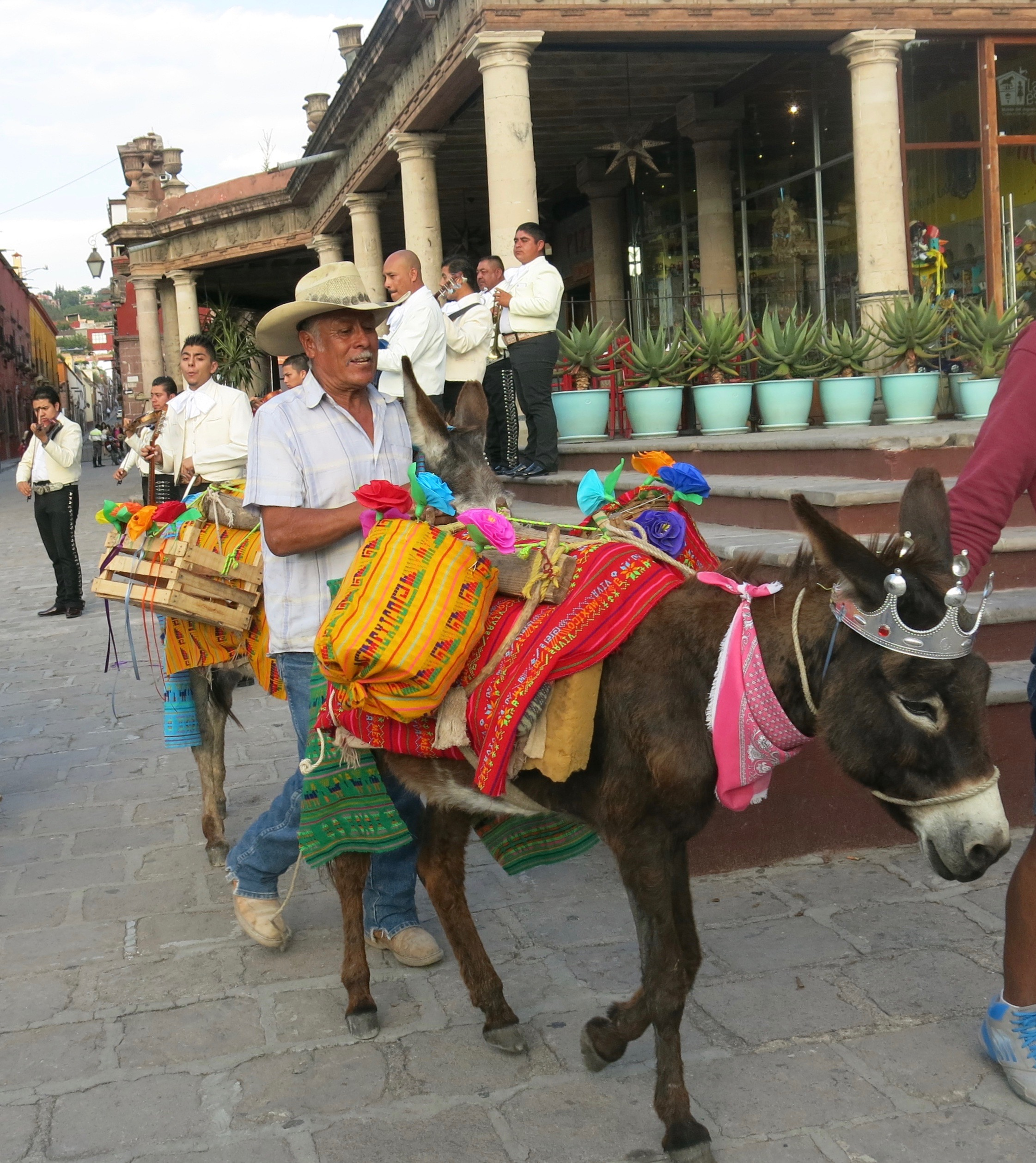 wedding day